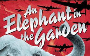 REVIEW An Elephant in the Garden: no elephant and not even a garden