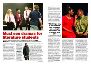 Children's Theatre Magazine January 2018 4