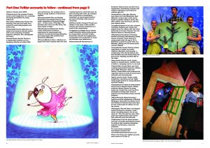 Children's Theatre Magazine January 2018 6