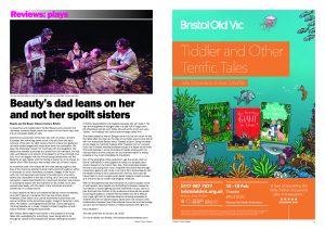Children's Theatre Magazine January 2018 9