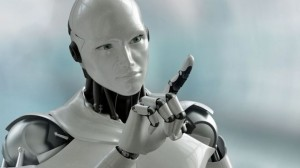 HARRY MOTTRAM FREELANCE JOURNALIST – FEATURE: as artificial intelligence takes over more jobs will robots eventually rule our lives and ultimately the world?