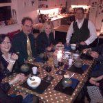 Axbridge Progressive Supper