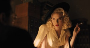 Woman in trouble: Scarlett Johansson as DeeAnna Moran